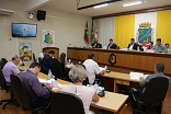 Reunião Ordinária do dia 06/10/2020